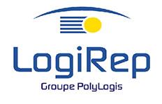 LOGO LOGIREP